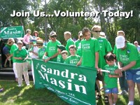 Join Us...Volunteer Today!